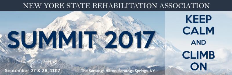 NYSRA Summit 2017 Banner