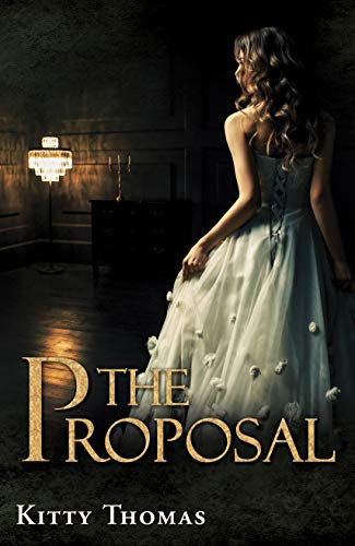 Cover for 'The Proposal'