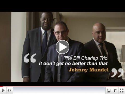 Bill Charlap -