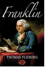 Franklin by Thomas Fleming