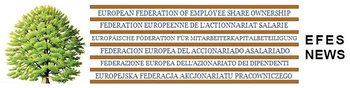EFES NEWSLETTER: New facts about employee ownership in March 2014