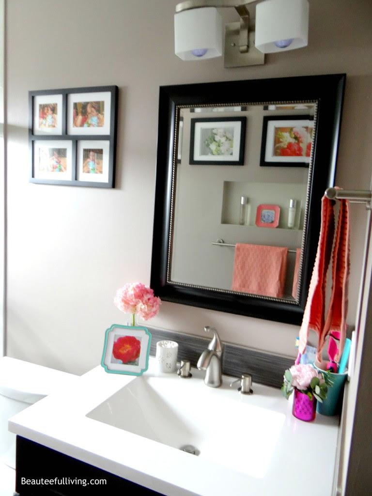 Bathroom - Beauteeful Living