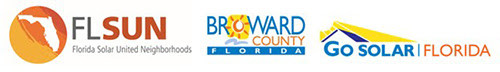 FL SUN - Broward County - GO SOLAR Florida