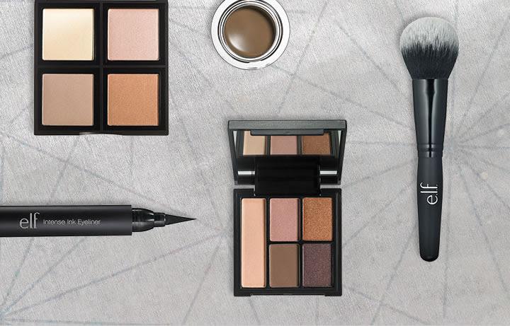 e.l.f. Cosmetics: a new arriva...