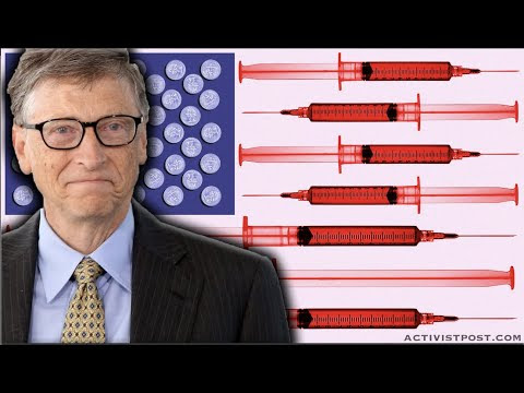 If Bill Gates Were President… 4mR9qquq8P