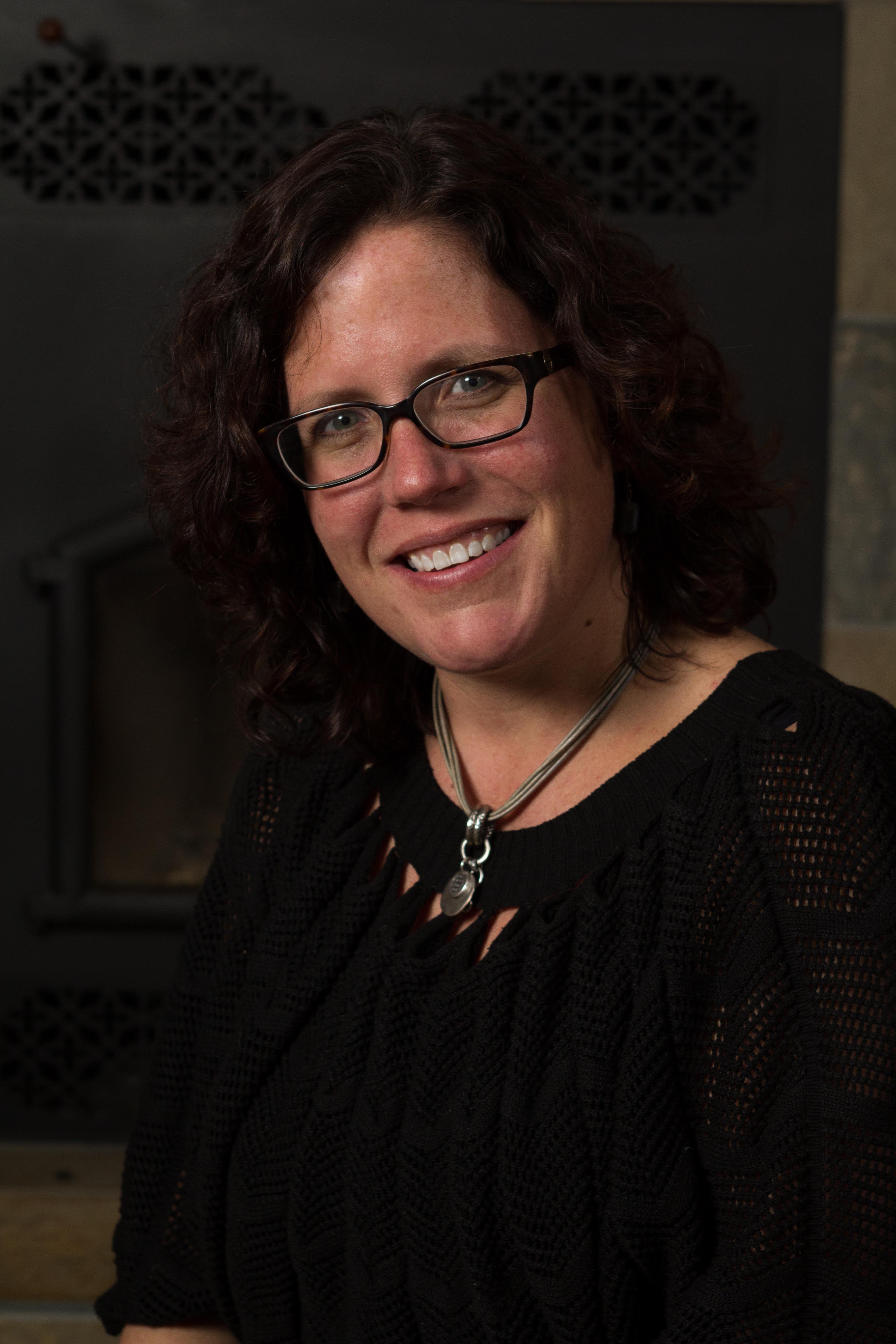 Photo of Dr. Kathy Kortes-Miller