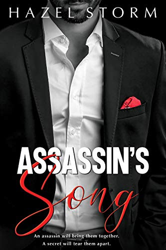 Cover for 'Assassin's Song (The Stolen Art Series Book 1)'