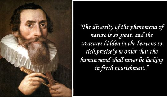 Kepler Quote -1