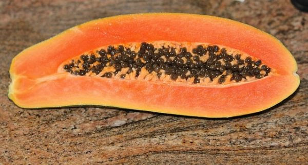 Surprising Benefits Of Papaya papaya fruit