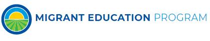 Migrant Education Program Logo