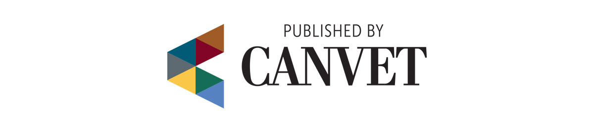 Canvet Publications - shop