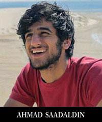 Ahmad Saadaldin