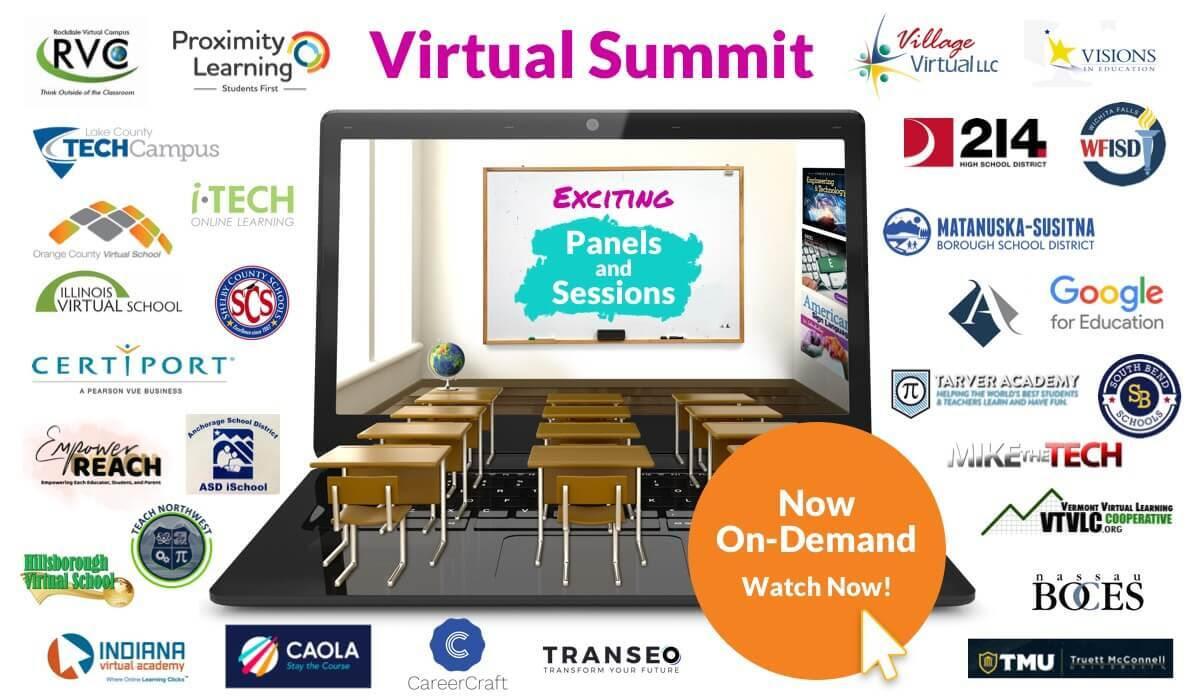eDynamic Learning Virtual Summit
