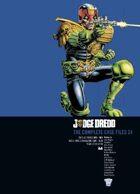 Dredd #24