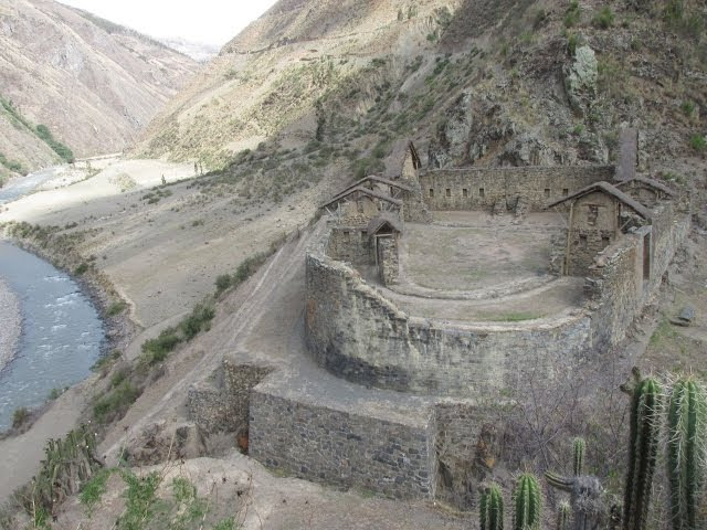 Ancient Sites In Peru You Have Never Heard Of!  Sddefault