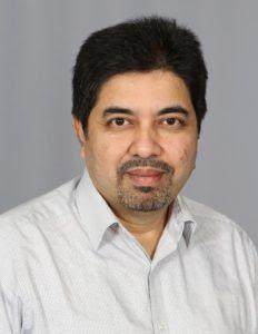 Akber Choudhry