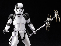 THE LAST JEDI ARTFX+ FIRST ORDER STORMTROOPER STATUE