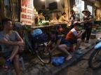 Atração no Sudeste da Ásia, comida de rua entra no radar de autoridades Amanda Mustard/NYTNS