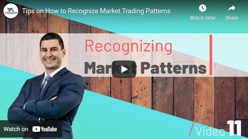 Long vs short timeframes in trading