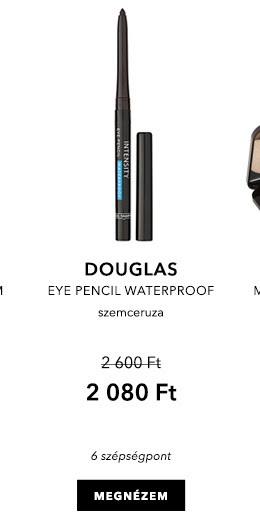 GLAMOUR-napok 2020 - Eye Pencil Waterproof