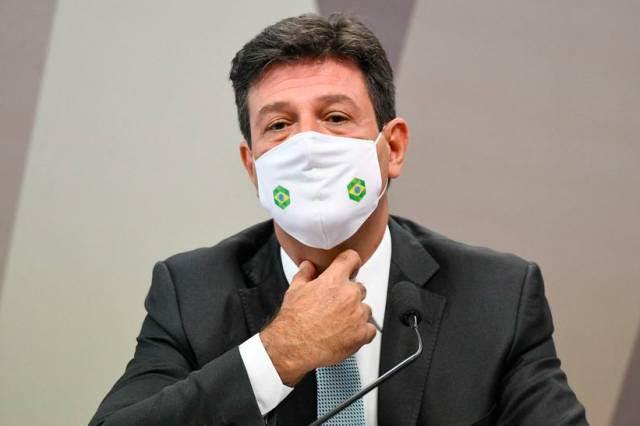 Mandetta gera desgaste, mas é Teich quem pode emparedar Planalto