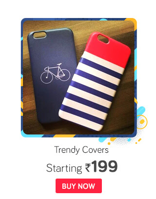 Trendy covers