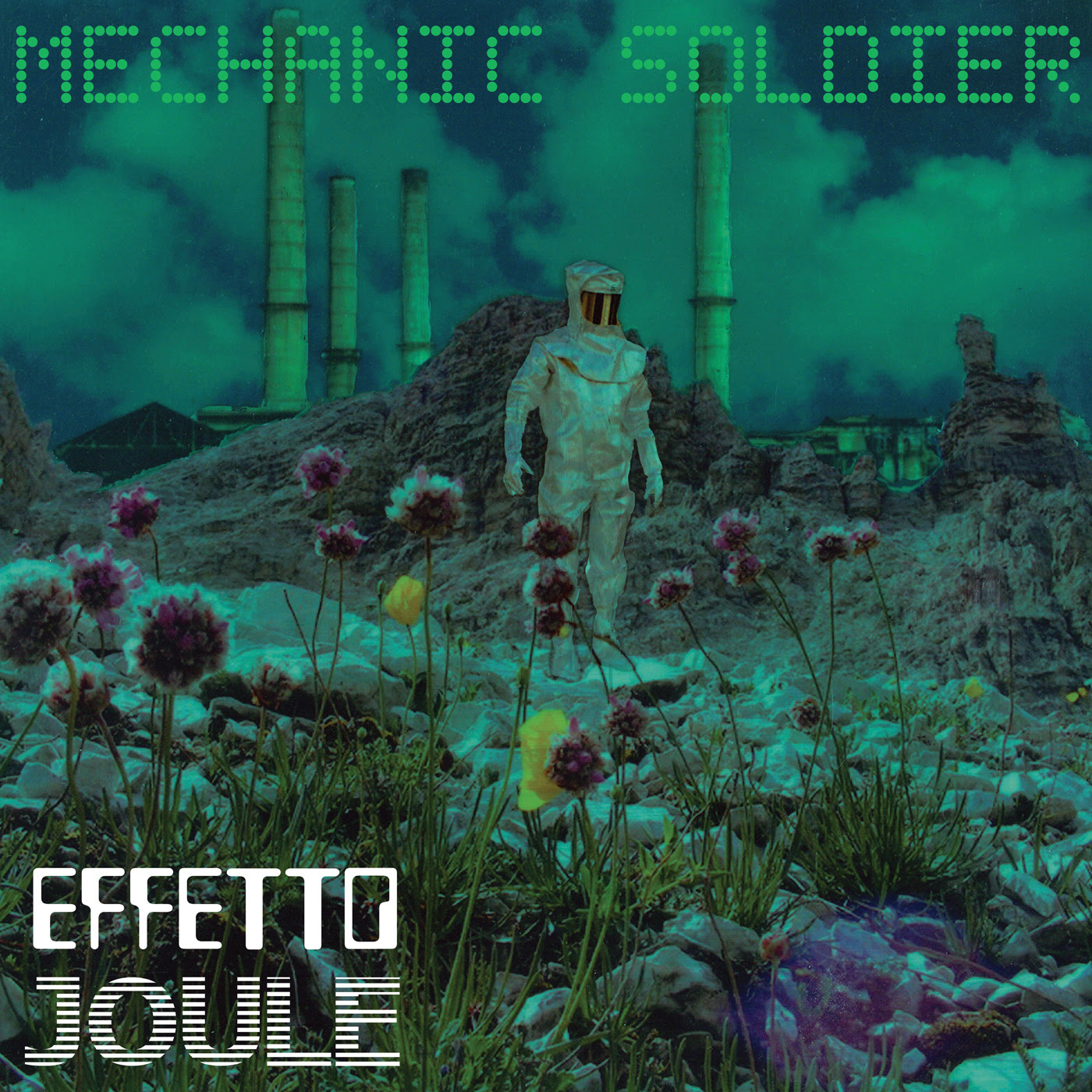 Medical Records - Effetto Joule, Severed Heads and Derivatives out on early June