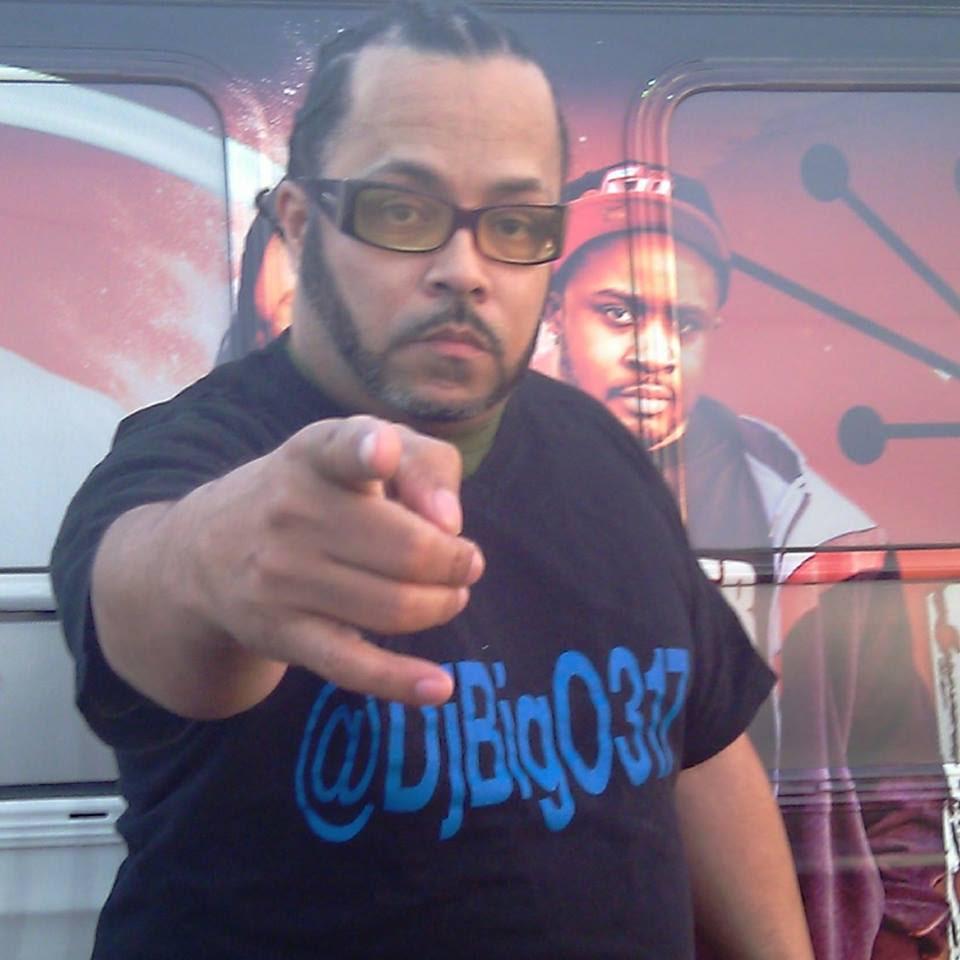 DJ BIG O