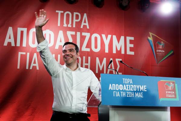 Τσίπρας: Κάποιοι έχουν προεξοφλήσει το αποτέλεσμα των εκλογών αλλά κάνουν λάθος (video)