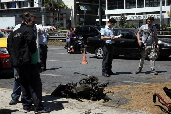 Βαρύς ο «φόρος αίματος» στους δρόμους τον Δεκέμβριο 2018 - 68 νεκροί