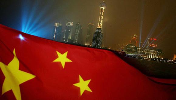 China crece