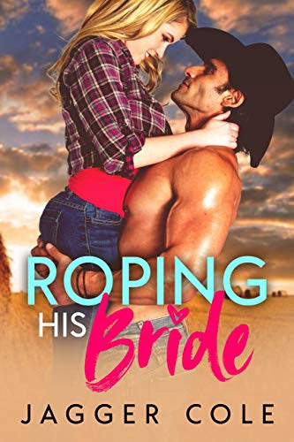 Cover for 'Roping His Bride'