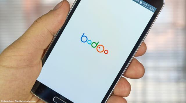 Eliminar una cuenta de Badoo