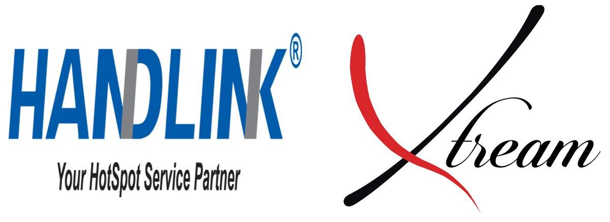 Handlink xtream logo