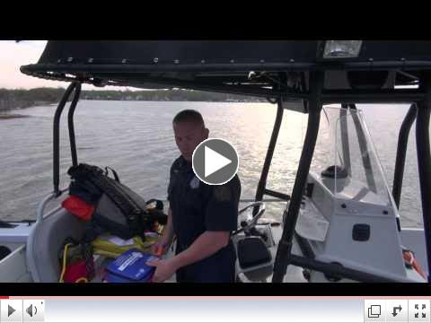 Boating Safety Official Baltimore County Police & Fire  Official Baltimore County Police & Fire
