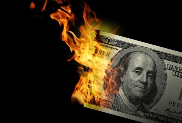 U.S. Dollar is Going DOWN! Global Financiers Rush to Flee the Doomed West!