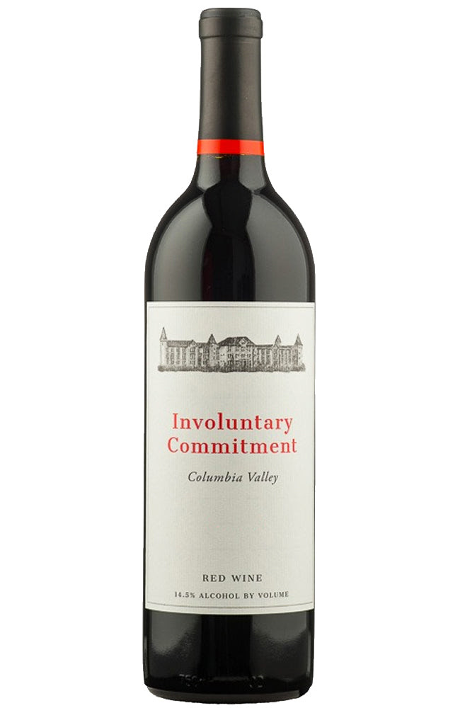 Image result for involuntary commitment red wine