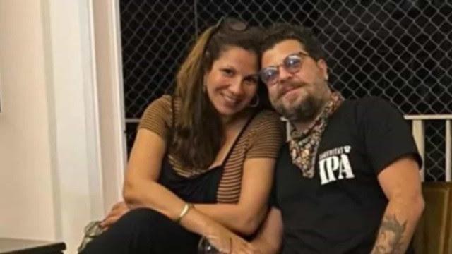 Marido da atriz Carla Daniel é encontrado morto em parque no Rio