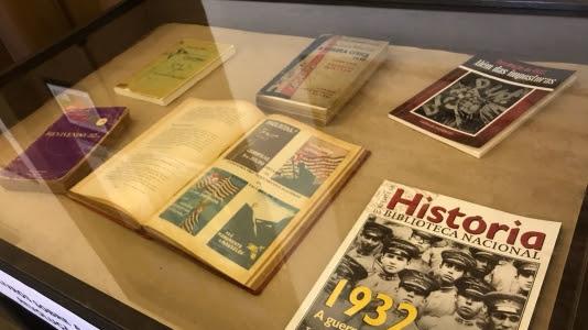Acervo fotográfico mostra participação de Itapetininga na Revolução de 1932