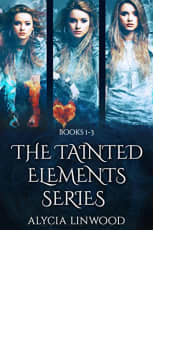 The Tainted Elements Series: Books 1–3