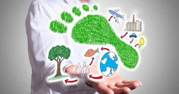 L'Ademe aide les particuliers à simuler en ligne leur empreinte carbone
