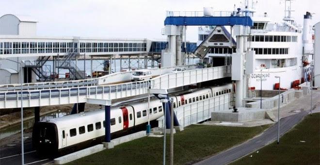 Dinamarca paraliza de forma indefinida el tráfico ferroviario con Alemania por la llegada de refugiados