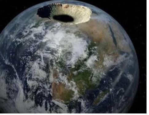 The Earth Is Hollow Inside - The Longest Kept Secret
