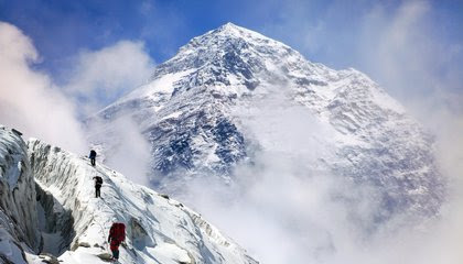 Nepalese Expedition Seeks to Find Out if an Earthquake Shrunk Mount Everest image