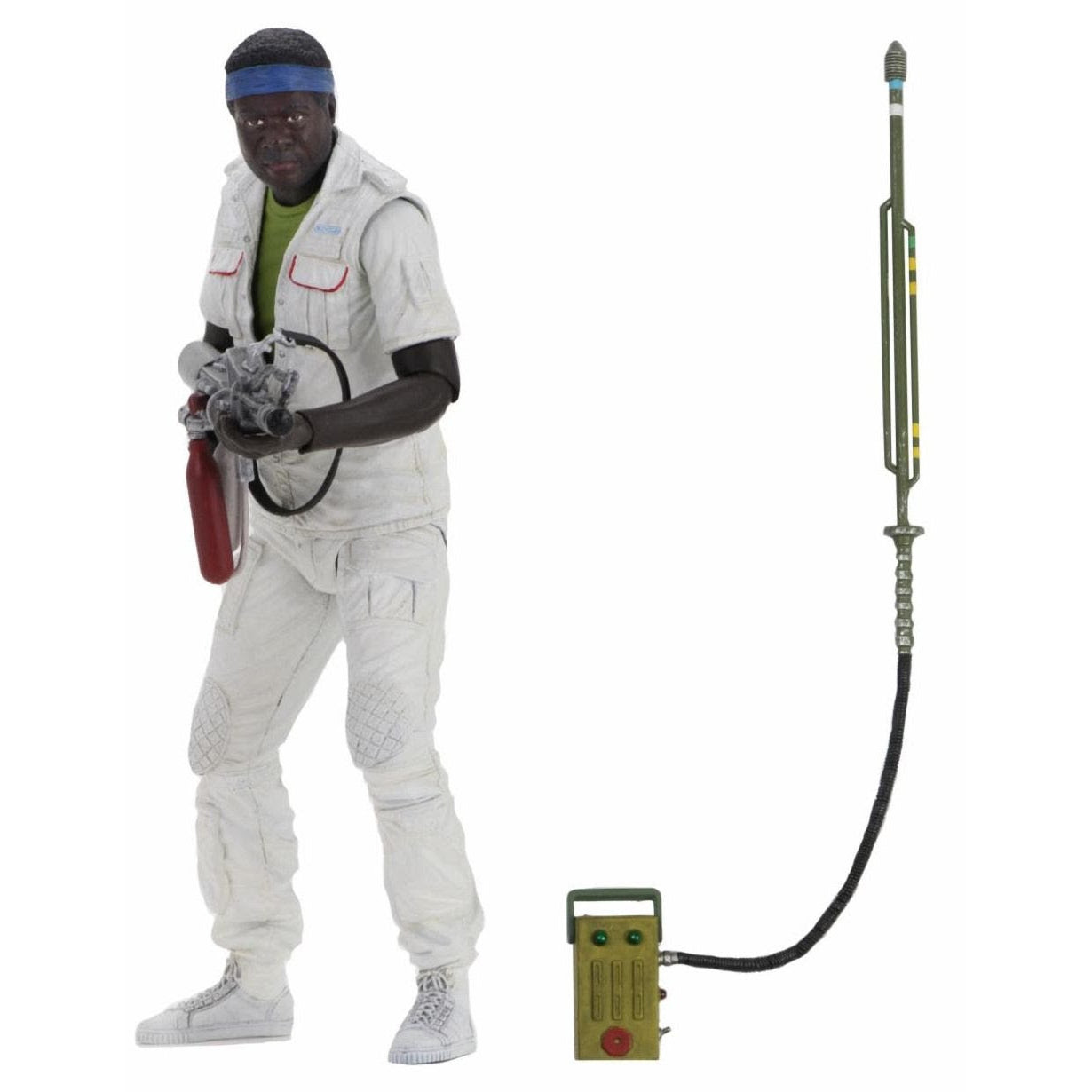 """Image of Alien – 7"""" Scale Action Figure – 40th Anniversary - Yaphet Kotto - JULY 2020"""