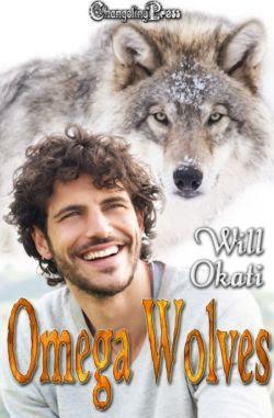 Omega Wolves (Omega Wolves 8)