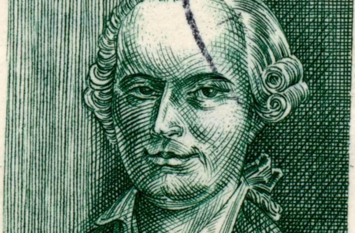 Jan Ingenhousz (1730-1799) - Arts en natuuronderzoeker