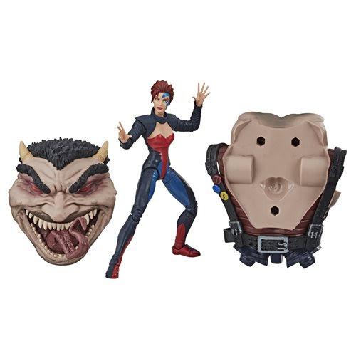 Image of X-Men Age of Apocalypse Marvel Legends 6-Inch Jean Grey Action Figure (BAF Sugar Man)- MAY 2020