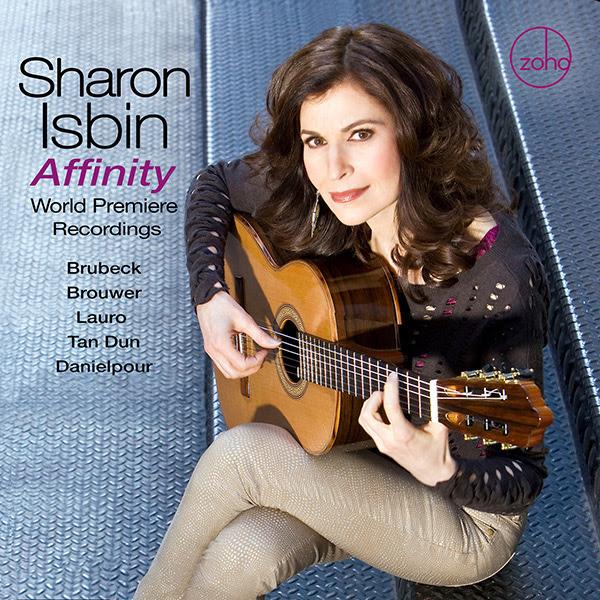 Affinity CD