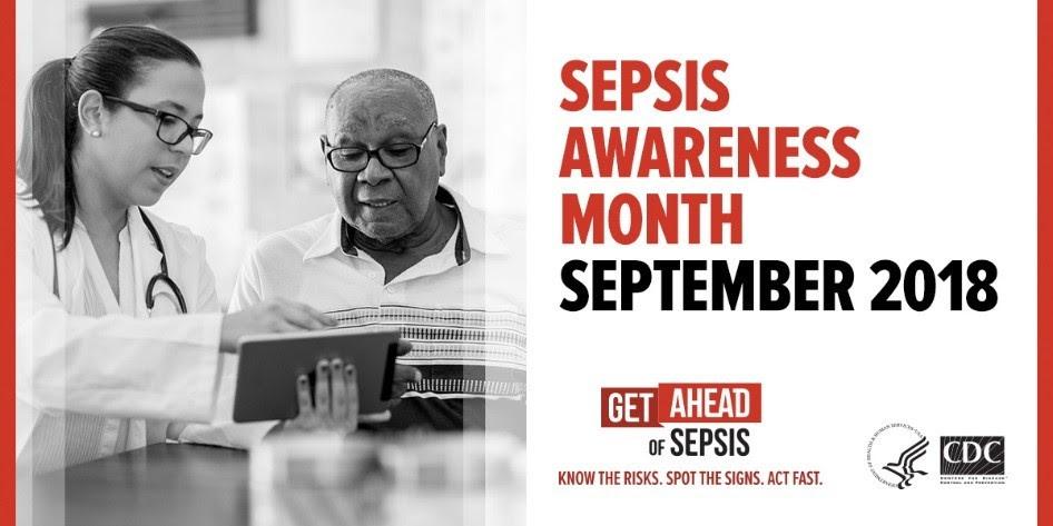 Sepsis Month